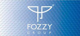 Горячая вакансия «FOZZY GROUP»