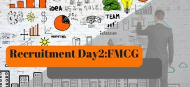 Мрієш побудувати кар'єру в сфері FMCG?